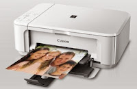 Canon Pixma MG3570 Printer Free Download Driver