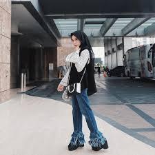 Majalah Fashion Wanita Indonesia