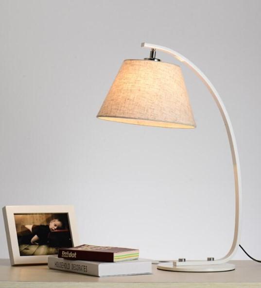 Elegant Desk Lamp For Reading
