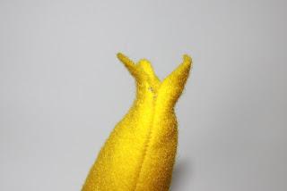 Bananas%2Band%2Blemons%2B033 - Banana de feltro