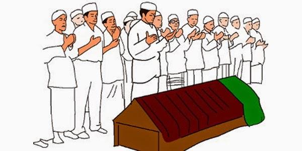 Image result for hikmah melawat orang meninggal