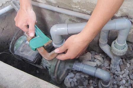 Sửa chữa điện nước nhanh tại thanh trì giá rẻ uy tín chuyên nghiệp