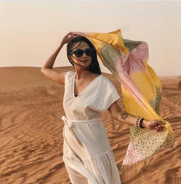 5 Penampilan Vanessa Angel Artis Cantik Indonesia Yang Bisa Bikin Semua Orang Gigit Jari