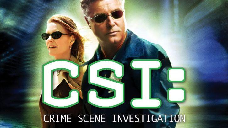 Csi Crime Scene Investigation Immortality Series Finale