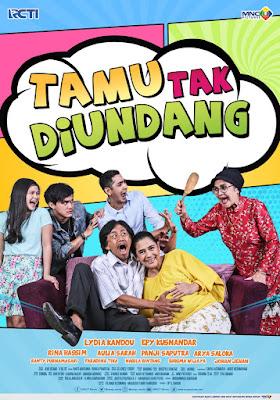 Sinopsis Tamu Tak Diundang RCTI Episode 1 - 4