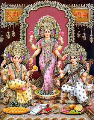 laxmiji-ganeshji-gorgeous-look-photos