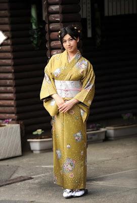 foto terbaru Saori Hara Artis Cantik Jepang terbaru di jakarta