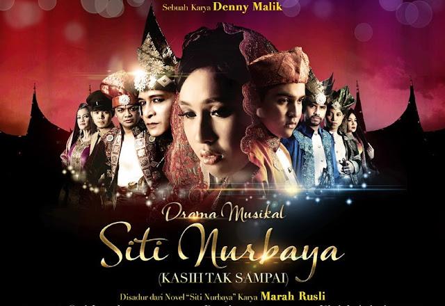 Hanya 4 Hari Persiapan, Ini Adalah Pertunjukan Teater dengan Tiket Termahal di Indonesia