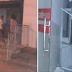 Grupo explode dois bancos e faz moradores reféns no interior da Bahia, assista o vídeo