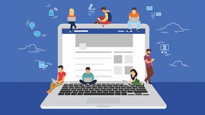 Facebook Diibaratkan Rokok,Ini Penyebabnya
