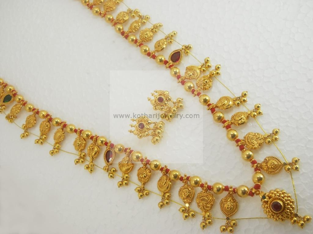 New Kasulaperu Designs Amp Temple Jewellery Designs