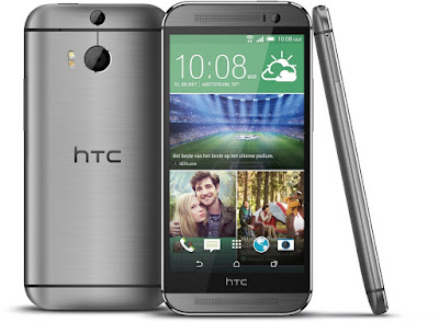 Thay màn hình HTC desire 820