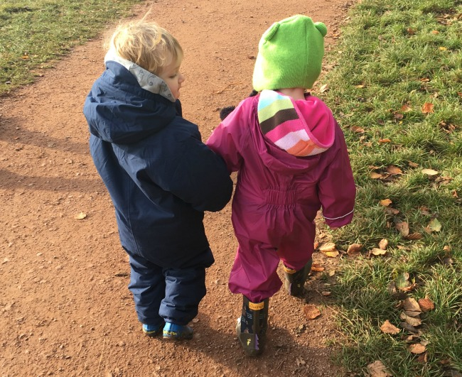 New-Friends-and-New-Games-toddlers-holding-hands-outside