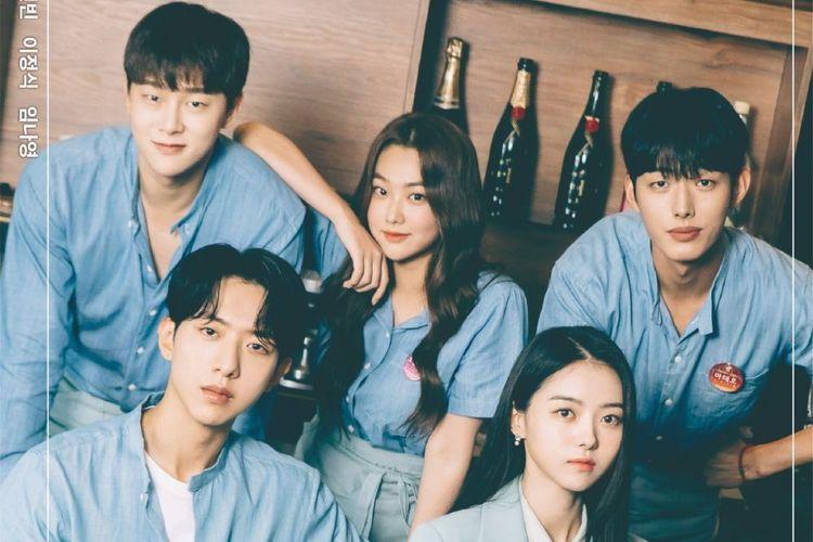 Download Drama Korea Summer Guys Sub Indo Batch