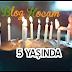 Blog Hocam 5 Yaşında!