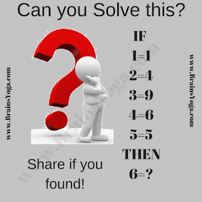 Brain Bending Logical Reasoning Puzzle