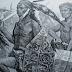 Sejarah Peperangan Etnik Iban Di Sarawak.