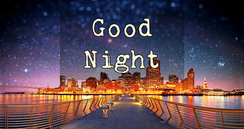 Top 10+ Beautiful Good Night Wallpaper - Good Night