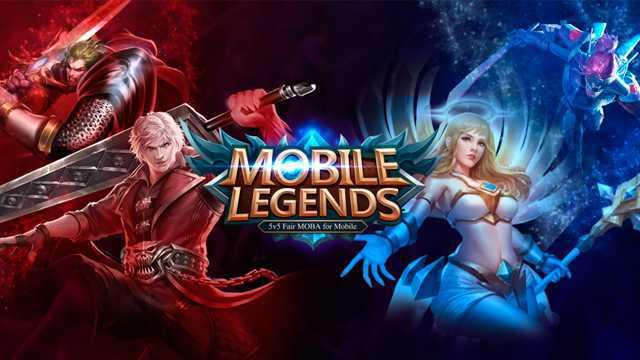 Yah kali ini saya akan membahas seputar game terbaru tahun lalu yang sangat dan masih popu Ini Dia! Mobile Legends Game yang Mirip Dota 2
