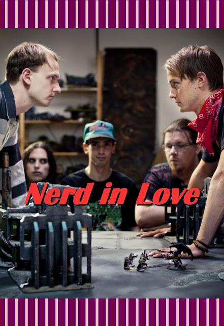 Nerd in love