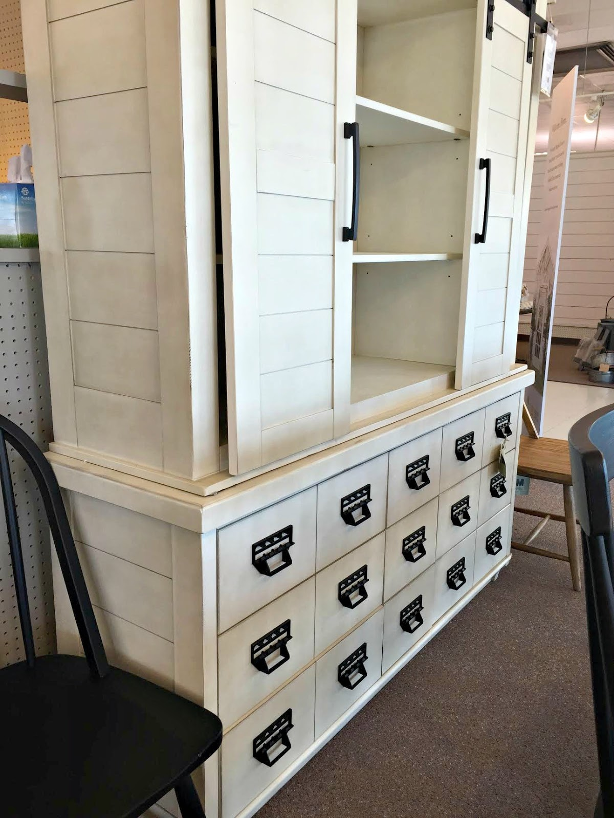 New Line Of Magnolia Homes Furniture And Decor For A