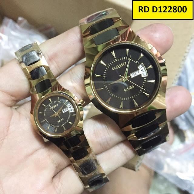 Đồng hồ nam Rado Đ122800