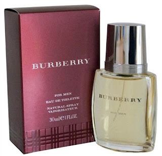 Burberry Classic M EDT 30ml Spray