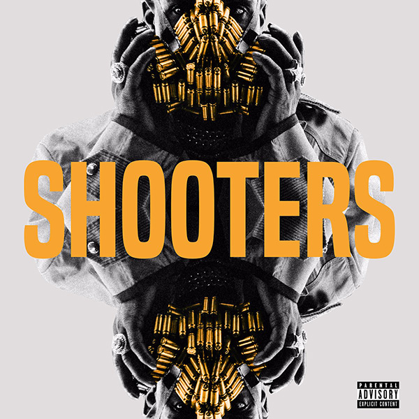 Tory Lanez - Shooters - OFFICIAL VIDEO (review) - The Four