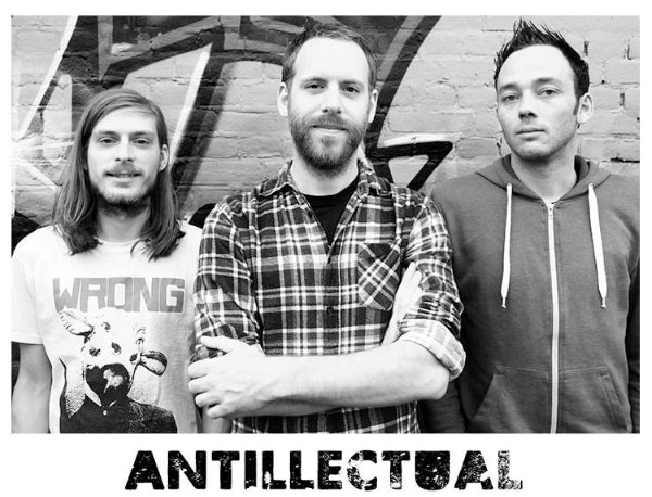"""Antillectual release video for """"One Size Fits All"""""""