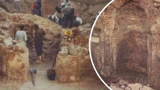 Beginilah Keadaan Rumah Nabi Muhammad SAW Yang Mungkin Anda Tidak Pernah Lihat