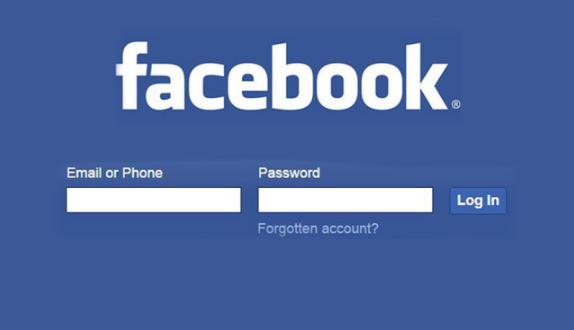 Facebook Login Sign In Sign Up