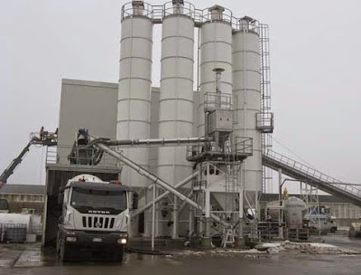 harga beton cor ready mix k 300 terbaru