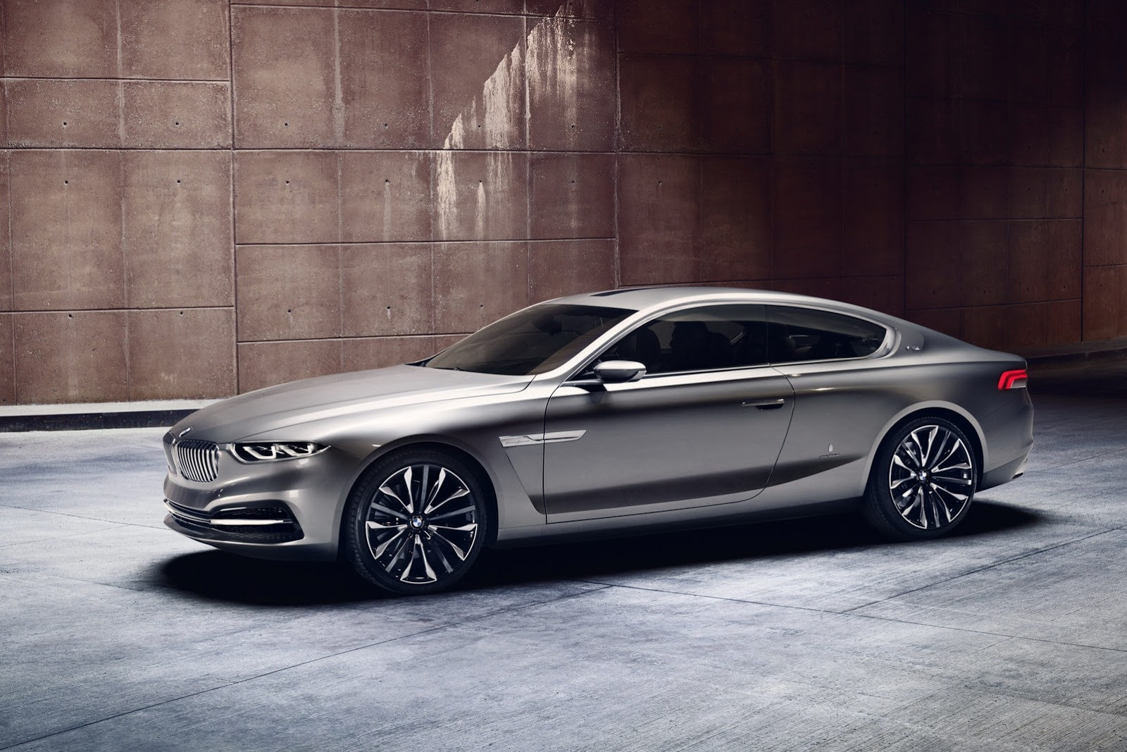 Reborn BMW 8 Series Could Come In M8 Flavor Too