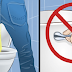 Reasons why you should not flush toilet after peeing! Many do not know this…
