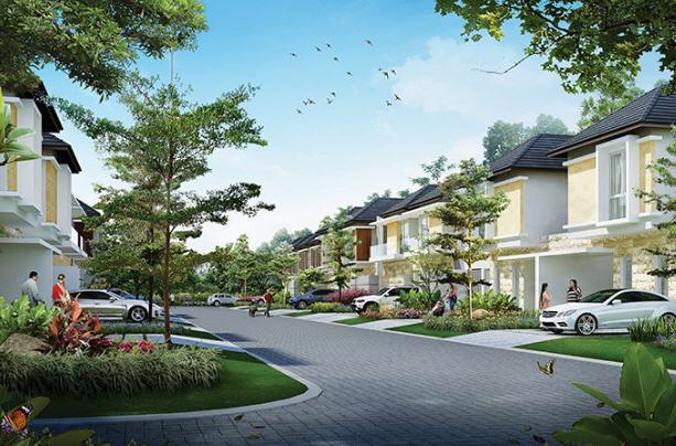Graha Natura Surabaya