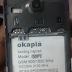 Okapia Alo Flash File MT6572 4.4.2 Official Firmware 100% & Without pass