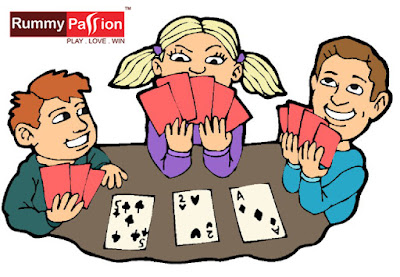 Pool Rummy at Rummy Passion