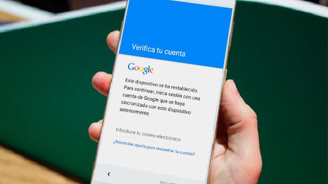 quitar cuenta google hisense f20