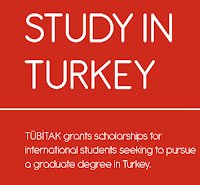 TÜBİTAK Graduate Scholarship Programme for Foreign Students