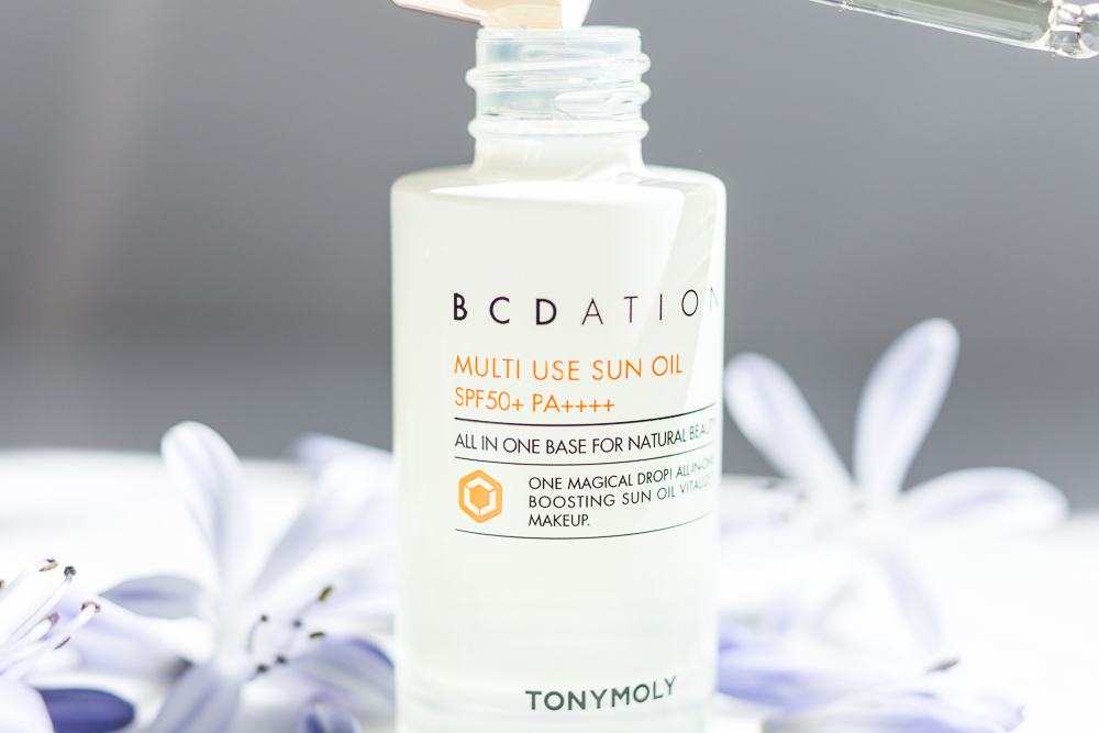 tony-moly-spf-50-multi-use-sun-oil-review-korean-skincare