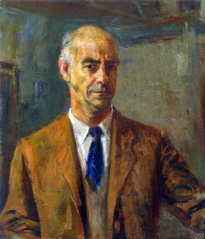 Ricardo Iñurria Arzubide, Galería de autorretratos, Pintor español, Pintura española,  Pintores Realistas Españoles,  Galería de retratos Figurativos