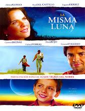 La misma luna (2007) [Latino]