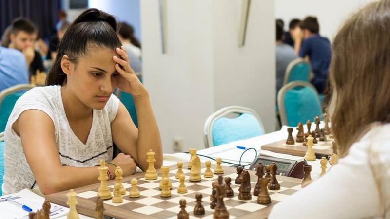 Πολύ καλές εμφανίσεις των νεαρών σκακιστών του Εθνικού Αλεξανδρούπολης στο Πανελλήνιο Ατομικό Πρωτάθλημα Σκακιού
