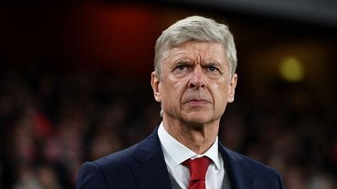 Đêm nay, ông Wenger sẽ lẳng lặng theo dõi các học trò của mình thi đấu.