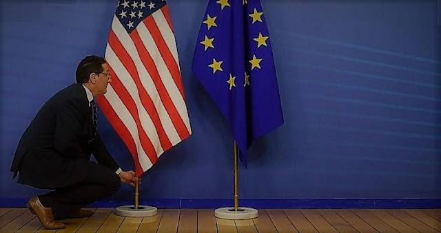 Οι ΗΠΑ, η Ευρώπη, ο Τραμπ και τα Έθνη-Κράτη