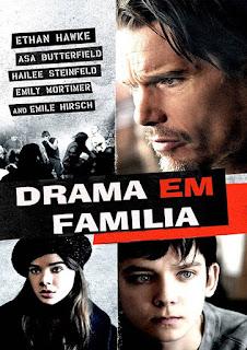 Assistir Drama Em Família Dublado Online HD