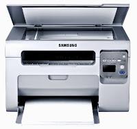 Samsung SCX-3400 Printer Driver Download