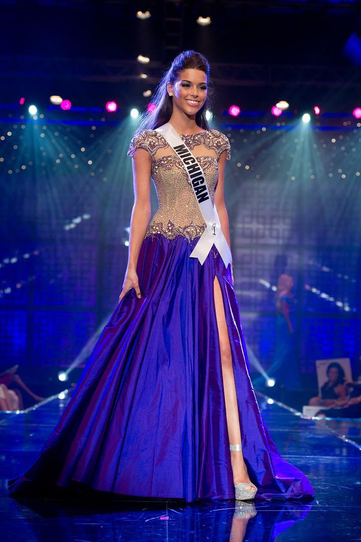 Sashes And Tiaras Miss Teen Usa 2013 Preliminaries
