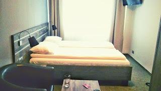 Nasz pokój w Apart Hotel Giżycko