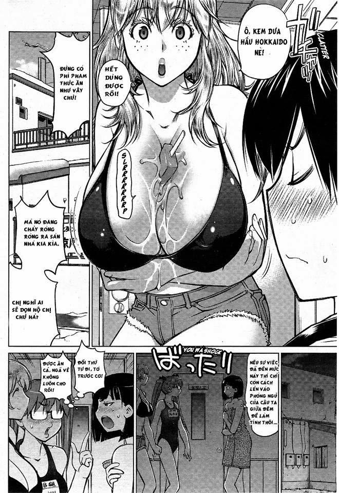 Hình ảnh Hinh014 in Ookii Onnanoko wa Suki Desu ka?